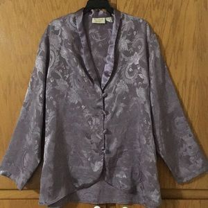 Victoria's Secret Night Shirt Sz Lg